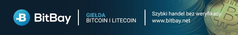 Giełda Bitcoin i Litecoin