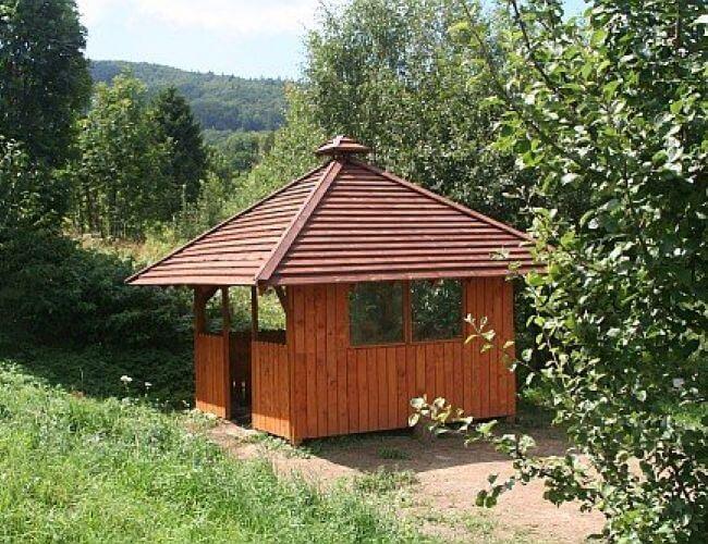 Domki Obertyny-195