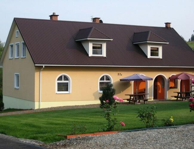 Zdjęcie dla Zielona Żabka - Noclegi Bieszczady