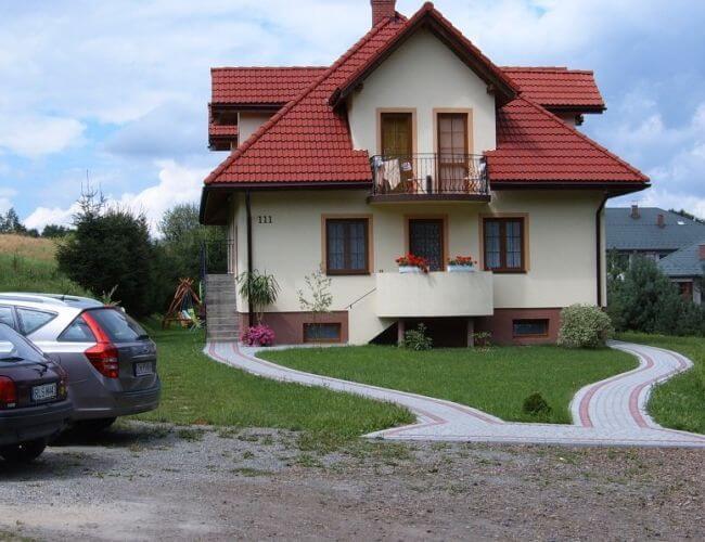 Pokoje i domki całoroczne-229