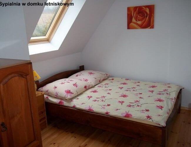 Pokoje i domki całoroczne-234