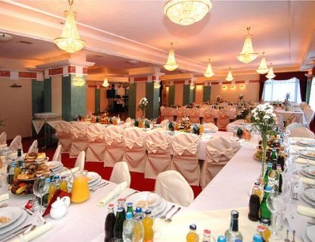 Hotel Restauracja SALAMANDRA-250