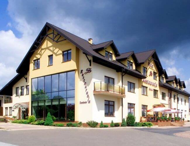Hotel  SZELCÓW-252