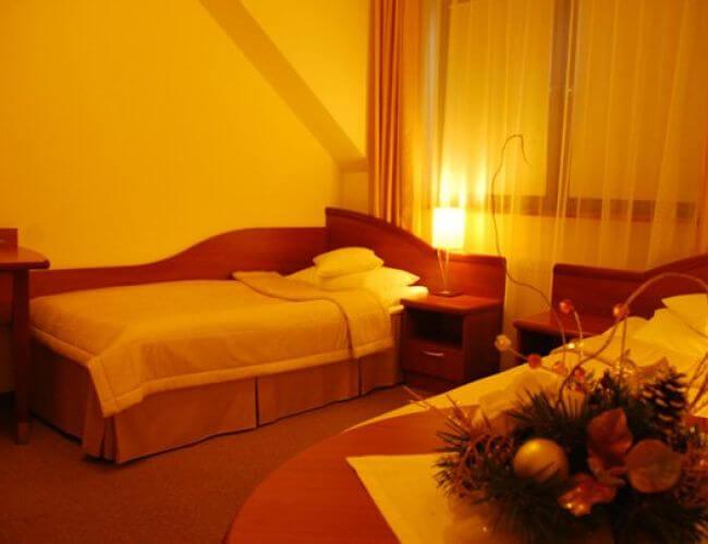 Hotel  SZELCÓW-254