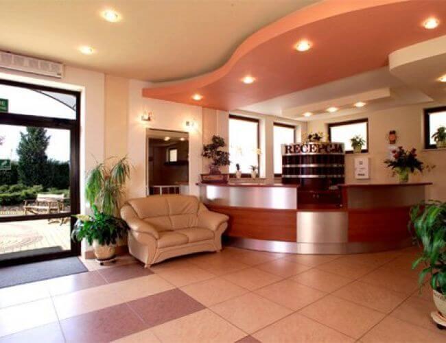 Hotel  SZELCÓW-257